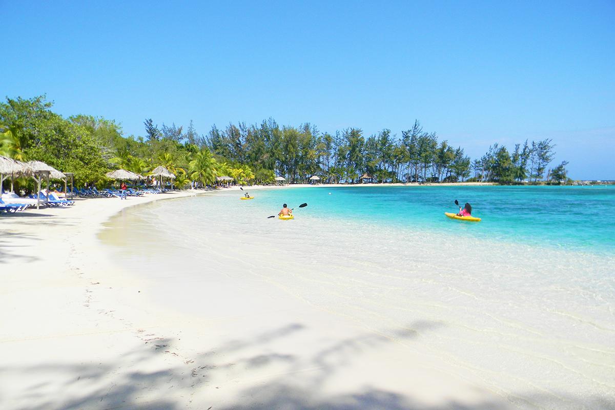 BeachTour
